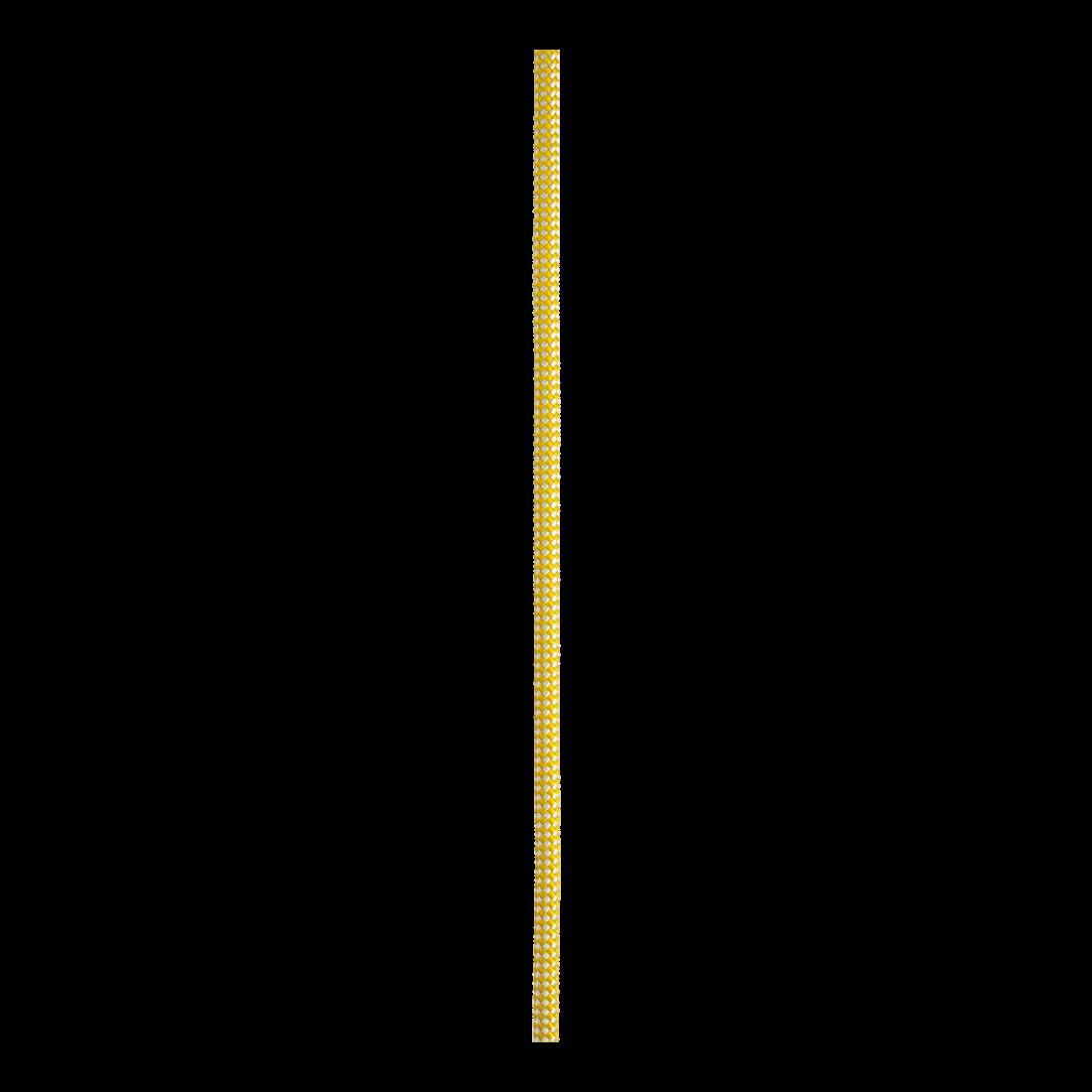 CORDA AXIS 11 MM 100 M BIANCO/NERO